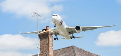 ICCAN calls on UK government to prioritise aviation noise post-COVID-19