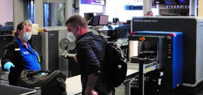 TSA installs new 3D checkpoint scanners at Albany and Boise Airports