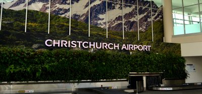 Christchurch Airport achieves Level 4 Transformation of ACI's Airport Carbon Accreditation