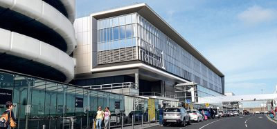 Dublin Airport submits plans for terminal redevelopment works
