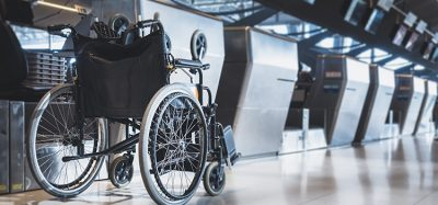 Glasgow Airport receives 'Very Good' rating for disability access