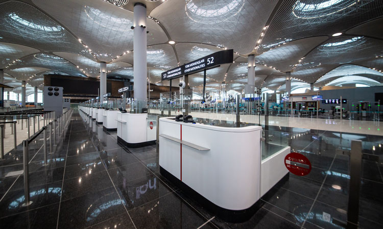 Istanbul New Airport: From mere concept to operational mega-hub