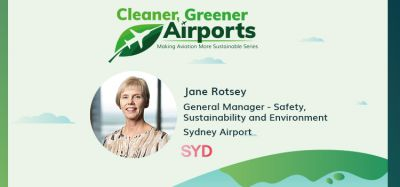 Cleaner, Greener Airports: Making Aviation More Sustainable - Sydney Airport