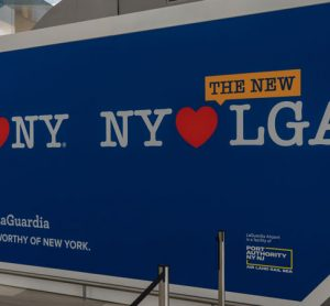 LaGuardia Terminal B renovation is complete