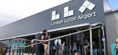 Luton Airport first in the UK to recieve ACI Customer Experience award