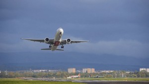 NATS reports record-breaking reduction in aviation CO2 emissions
