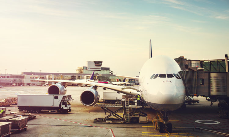Nokia discusses wireless communications for airport operations