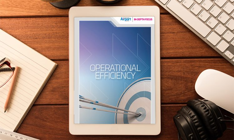 Issue 3 2020: Operational Efficiency In-Depth Focus
