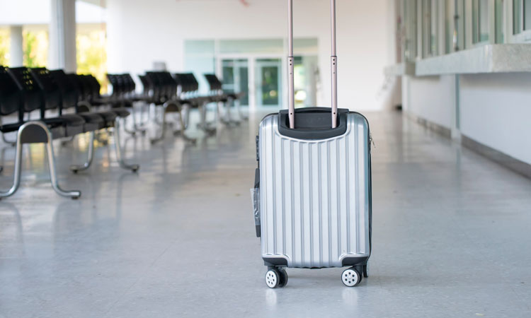 Baggage issues increase at international airports