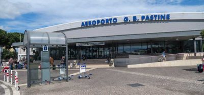 Two Rome airports become first to receive Biosafety Trust certification