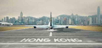 Hong Kong Airport's expansion contract awarded to Balfour Beatty
